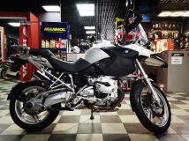 квадроцикл BMW R1200GS купить по цене 385000 р. во Владивостоке