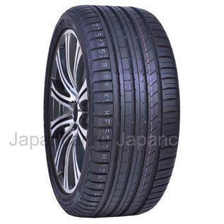 Всесезонные шины Kinforest Kf550-uhp 225/60 18 дюймов новые в Москве