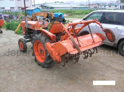 Трактор колесный Kubota L2000 в Краснодаре