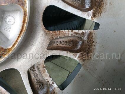 Диски 14 дюймов Honda б/у в Уссурийске