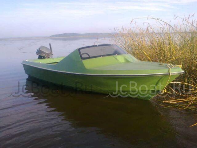 лодка пластиковая G 14 2014 года