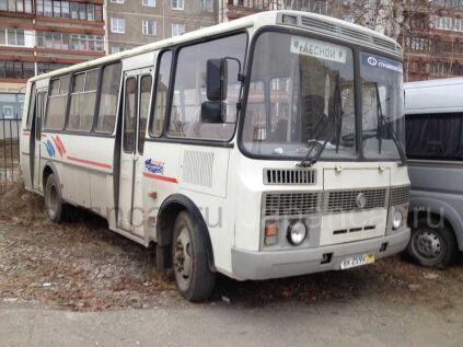 Автобус ПАЗ 4234 2010 года в Екатеринбурге
