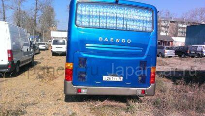 Автобус Denyo DAEWOO BM090 2010 года в Иркутске