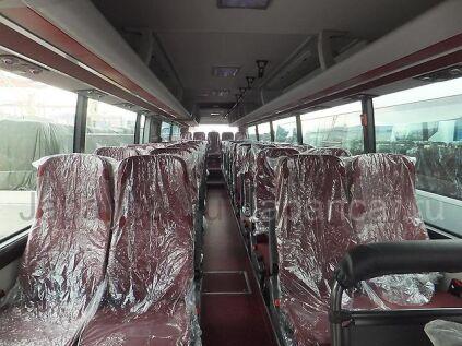 Автобус Hino HYUNDAI UNIVERSE LUXURY 2014 года во Владивостоке
