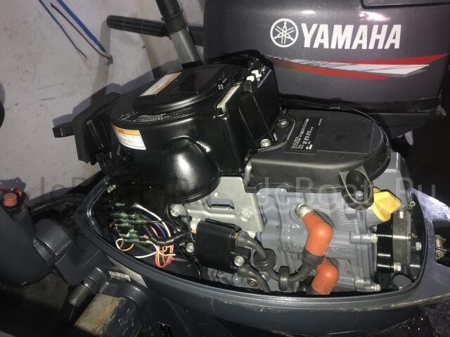 мотор подвесной YAMAHA YAMAHA F9.9 2018 года