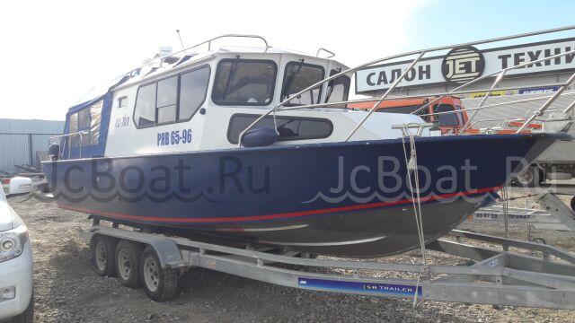катер КС-701М класс река-море 2016 года
