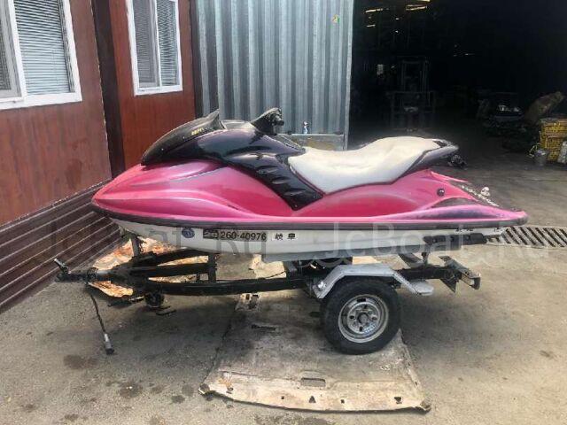 водный мотоцикл YAMAHA GP1200R 2001 года