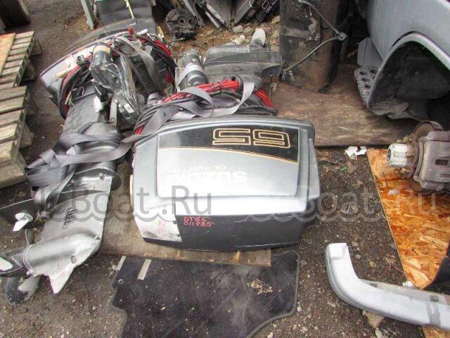 мотор подвесной SUZUKI DT65 1995 года
