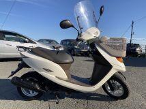 мопед HONDA DIO CESTA AF68-3008229 купить по цене 36500 р. во Владивостоке