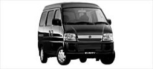 Suzuki Every JOIN TURBO DX-II HIGH ROOF 2003 г.
