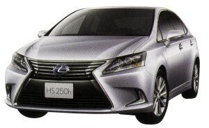 """Lexus HS250 h, """"version L"""" 2014 г."""