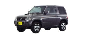 Nissan KIX RX (4AT) 2009 г.