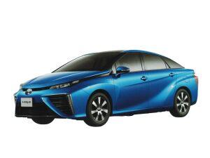 Toyota Mirai  2020 г.