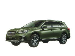 Subaru Outback Legacy Outback Limited 2020 г.