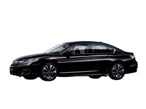 Honda Accord Hybrid EX 2020 г.