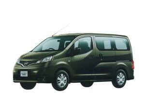 Nissan NV200 Vanette VAN GX (2WD) 2020 г.