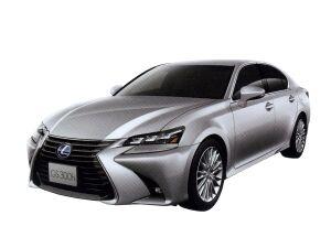 Lexus GS300H version L 2020 г.