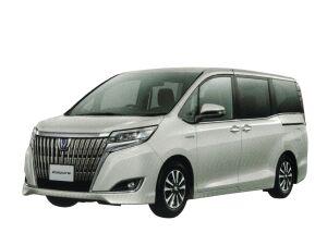 Toyota Esquire Hybrid Gi Premium Package 2020 г.