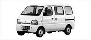 Suzuki Every GA LOW ROOF 2002 г.