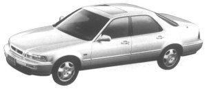 Honda Legend TOURING 1994 г.