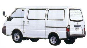 Nissan Vanette VAN Freezing Van 2005 г.