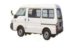 Mazda Bongo VAN CD 2005 г.