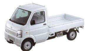 Mazda Scrum Truck KC 2005 г.