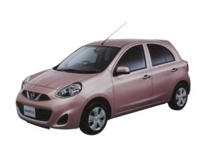 Nissan March G 2016 г.