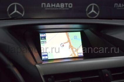 Lexus RX 2013 года в Москве
