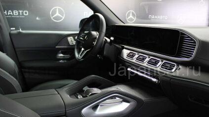 Mercedes-Benz GL 2021 года в Москве