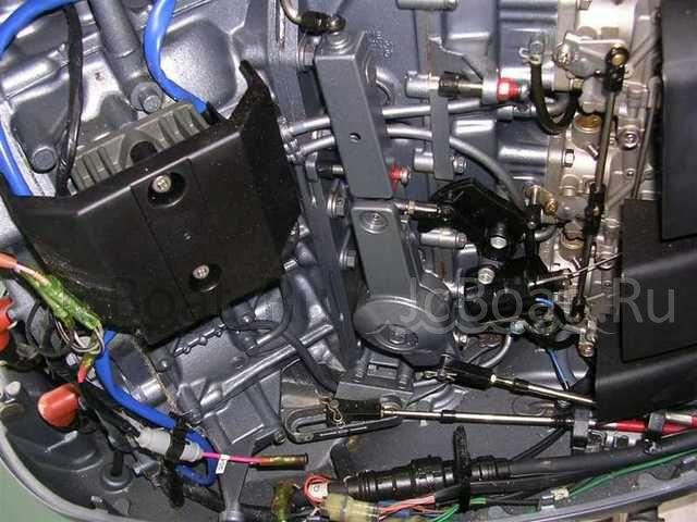 катер YAMAHA CR-27 2001 года