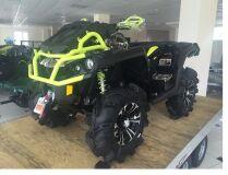 квадроцикл BRP 1000 XMR купить по цене 125000 р. в Москве