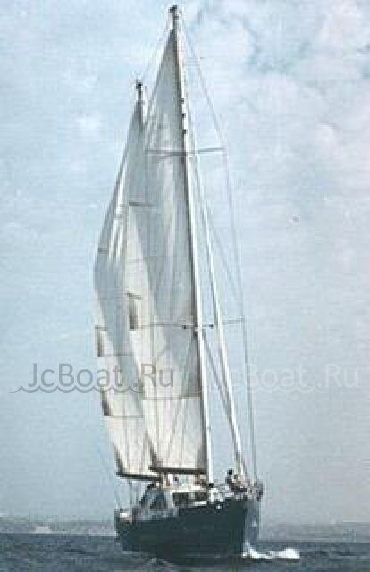 яхта парусная KTM23 1997 года